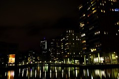The Hague Laakhaven By Night (7) (Dr.TRX) Tags: the hague den haag nederland netherlands city metropolis metropool stad urban citycentre laakhaven laak oude nld nl nightshot nacht night