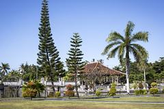 Taman Ujung 1 (panoramadestination) Tags: candidasa tamanujung pasirputih battemple temple harbour