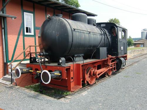 Henschel 27006