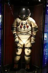 Mark 3 Hard Suit (Ray Cunningham) Tags: johnson space center houston texas mark 3 hard suit