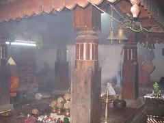 Kuntikana Mata Shri Shankaranarayana Temple Photography By Chinmaya M.Rao  (28)