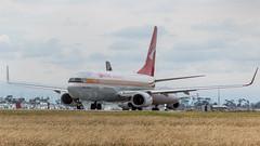 0Z9A0098 (williamreidphotography) Tags: airnz airnewzealand united qantas qf nz airnorth boeing e175 retroroo