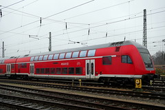 P1020702 (Lumixfan68) Tags: eisenbahn steuerwagen doppelstockwagen doppelstocksteuerwagen bauart dbpbzfa 766 bombardier dosto db regio deutsche bahn