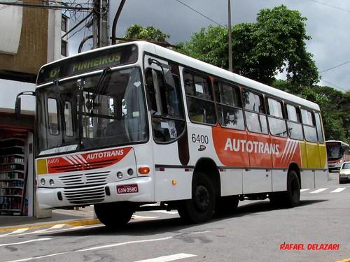 Autotrans - 6400