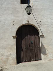 1771 Mission San Gabriel Arcángel, San Diego, Cali(1) (Kevin J. Norman) Tags: usa california spanishmission sandiego sangabrielarcángel