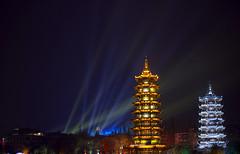 170106195957_A7s (photochoi) Tags: guilin china travel photochoi 桂林 桂林夜景 兩江四湖