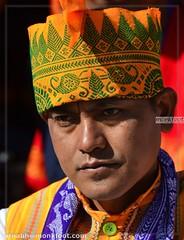 KachariA (Monkfoot) Tags: india nagaland kohima tribal travel tour hornbill festival