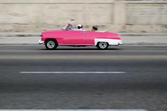 La habana (BorjaiGlesias) Tags: lahabana malecon cuba car coche fujifilm xt1