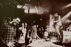 73 (ently_amina) Tags: rock rockband rockon live gig concert rocketman sgtpeppersbar