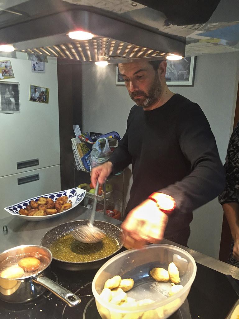 The world 39 s best photos of cocinando flickr hive mind - Nina cocinando ...