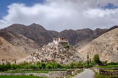 Chemrey Monastery (Paman) Tags: chemrey monastery chemreymonastery ladakh india fujifilm x100t fujifilmx100t