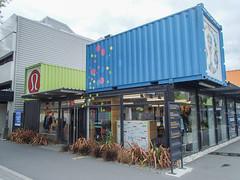 442 - ReStart Shop Center à Christchurch