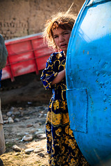 The children of Behsud (The Sergeant AGS (A city guy)) Tags: children afghanistan exploration travelformyjob colors urban urbanexploration travelling outdoors