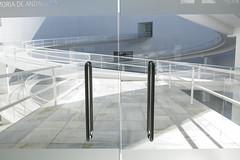 Fundación Caja Granada (Micheo) Tags: granada spain museodelamemoriadeandalucía arquitecto architecture albertocampobaeza