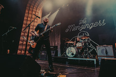 The Menzingers (edenkittiver) Tags: band live concert music photography los angeles california eden kittiver canon 5d miii menzingers rozwell kid jeff rosenstock regent downtown la dtla pop punk rock side one dummy epitaph records