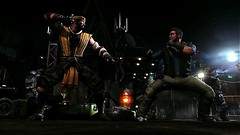 Mortal Kombat X - Scorpion VS Johnny Cage 1080p 1080p (Purple Wing) Tags: mortalkombatx tanya sonya sindel jax cassiecage cassie cage scorpion subzero kitana mileena female sexy woman girl beautiful gorgeous nice sweet hd wallpaper cover background screenshot kungjin kotalkahn dvorah takeda kenshi jacquibriggs jacqui briggs game battle fight fighting war earthrealm outworld liukang kunglao kabal smoke tremor sonyablade raiden darkraiden