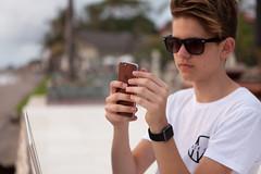 _MG_2196 (treilmann) Tags: oliver protection koorwood bali seminyak beach sunset wood wooden iphone case