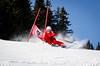 Marie (La Pom ) Tags: combloux flêche compétition descente géant moniteur ouvreur porte piste stade rodhos ski