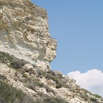 Cyprus Sea with Rugged Cliffs thumbnail