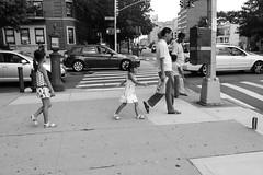 "Pep in Her Step (Santos ""Grim Santo"" Gonzalez) Tags: fttt instagram pep her step brooklyn ny 2008 streetphotographer nycstreets newyorkcity newyorknewyork storyofthestreet gothamist citylife sooc grimsanto nyc streetphotography streettog nyspc flickr nikon nikonusa"