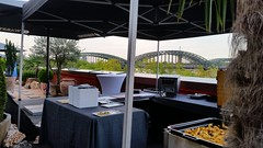 "HummerCatering #Eventcatering #Event #Catering #Burger #Grill #BBQ #Dessert #Köln #Rheinloft http://goo.gl/siJDlb • <a style=""font-size:0.8em;"" href=""http://www.flickr.com/photos/69233503@N08/20741647385/"" target=""_blank"">View on Flickr</a>"