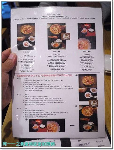東京築地市場美食松露玉子燒海鮮丼海膽甜蝦黑瀨三郎鮮魚店image035