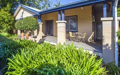 10-12 Hyde Street (Rivendell Guest House ), Bellingen NSW