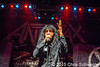 Anthrax @ The Fillmore, Detroit, MI - 09-12-15