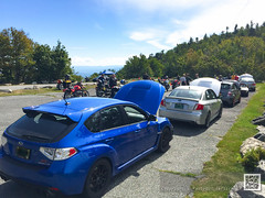 Mount Ascutney Hill Climb (paulo007) Tags: max us vermont unitedstates fiat newhampshire subaru bmw windsor claremont motorsports impreza wrx sti maxbmwmotorsports