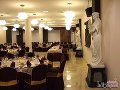 Salón Ninfa