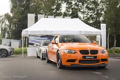 BMW M3 E92 GTS ans BMW M3 E46 CSL (Simon C. Photography) Tags: nikon belgium waterloo bmw m3 limited edition ans supercar csl combo gts e46 sportcar e92 d7100 dreamcollector