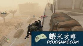 潛龍諜影5幻痛任務42霧部隊打法心得 霧部隊怎麼打