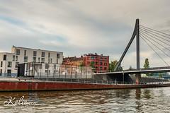 20151003_WWPW15_OverleieKortrijk-041 (Astrid Callens) Tags: urban nature water boat kortrijk leie plataan overleie worldwidephotowalk kolibreeze astridcallens