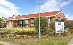 Address available on request, Wakeley NSW