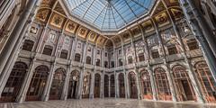 Oporto (LDLS17) Tags: porto bolsa cristal oporto palacio saln cpula bveda
