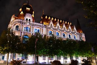 Chartres en Lumières 2015 - Médiathèque