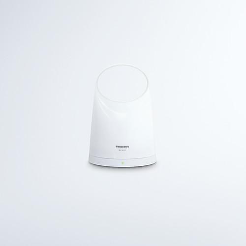 Panasonic 無接点インテリアライト BG-KL01H-Wの写真