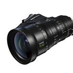 シネマカメラ用レンズの写真