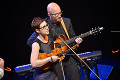 North Atlantic Fiddles - Sydney - 10/14/15 - photo: Neil Gascoyne