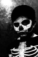"""""""Calavera"""" (yamircuevas) Tags: halloween dead death skull scary zombie horror muertos veracruz calavera pozarica díademuertos happyhallowen pozaricadehidalgo"""