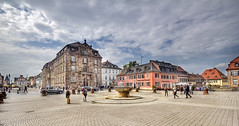 "Domplatz in Speyer • <a style=""font-size:0.8em;"" href=""http://www.flickr.com/photos/45090765@N05/22115532086/"" target=""_blank"">View on Flickr</a>"