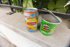 The holiday kit (Adrian Perek Poland) Tags: trip travel holiday color ice canon turkey relax photography holidays colorful angle time tea drink wide peach free chips full eat chilling crisps journey frame l adrian kit taste 16mm ultrawide pringles bodrum lipton flavour 6d 1635 perek