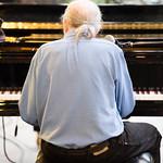 Bob Dorough Quartet  012