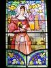 Beer and Art Nouveau (mujepa) Tags: window beer museum stainedglass musée artnouveau brewery brasserie bière grüber saintnicolasdeport