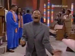 Will Smith GIF - Find & Share on GIPHY (messiole) Tags: church air crying prince smith fresh will bel overwhelmed ifttt giphy