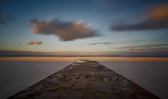 Blyth Jetty (www.SuperStoked.me) Tags: england pier harbour piers northumberland groyne blyth 2014 superstoked
