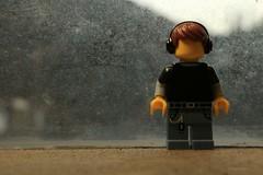 no face (ryan_nitra) Tags: toy toys lego minifig minifigs minifigures legography