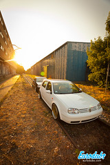 "MK4 & Polo 6N2 • <a style=""font-size:0.8em;"" href=""http://www.flickr.com/photos/54523206@N03/23332941255/"" target=""_blank"">View on Flickr</a>"