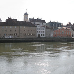 Regensburg – City at the Danube River