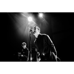 Beady Eye (janvandenbulck) Tags: eye concert jan live den gallagher liam van concertphotography beady rawpower bulck